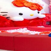 【限時搶購】Hello Kitty展覽門票│金光飛航│澳門自由行套票1天