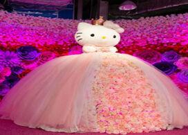【Hello Kitty Hello Again】Hello Kitty 展覽門票│金光飛航│澳門自由行住宿套票2-7天