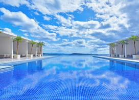 【全新酒店 ‧ 無敵海景 Ala MAHAINA CONDO HOTEL】沖繩自由行套票3-31天