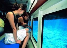 【大型水中觀光船Orca號】沖繩自由行套票3-31天