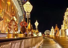 【聖誕!預留機位Final Call】曼谷自由行套票5天