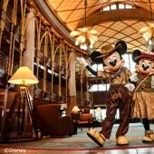 【迪士尼探索家度假酒店】標準客房+早餐│星期五/六/日入住│Staycation Package