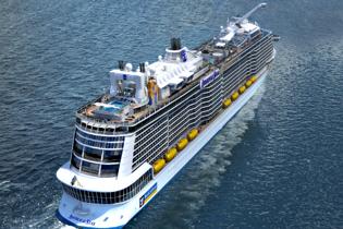 皇家加勒比國際遊輪~海洋聖歌號 英國(倫敦)、葡萄牙(里斯本)、 西班牙(維戈、拉科魯尼亞、畢爾巴鄂) 11天豪華郵輪假期(RLERN11)