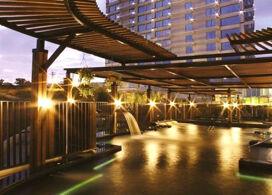 【烏日清新溫泉飯店】憑推廣碼「GP578」每位即減$150|台中自由行套票3-14天