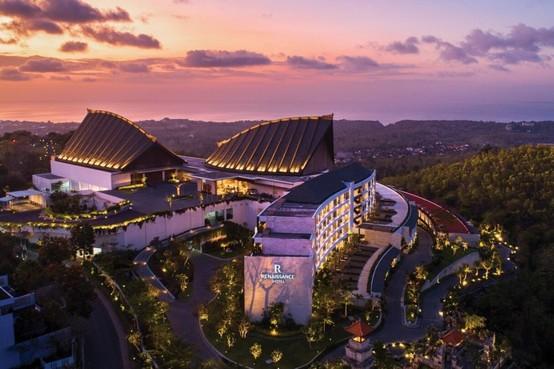 峇里島悠遊享受5天之旅
