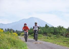 【大山森之國-騎單車下山行程】米子自由行套票4-31天