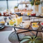 【邁特海灘酒店自助下午茶】憑推廣碼「GP126」每位勁減$200|芭堤雅自由行套票3-14天
