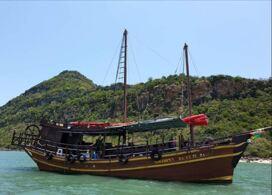 【猴子島巡航觀光 & 釣魚一日遊】│華欣自由行套票3 - 14天
