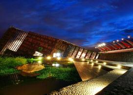 【宜蘭頭城蘭陽博物館門票 X 環島之星Hello Kitty繽紛列車】台北自由行套票3-14天