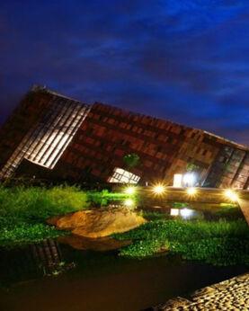 【宜蘭頭城蘭陽博物館+台北環島之星列車】台北自由行套票3-14天