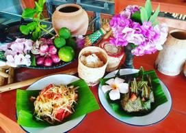 【華欣Bamboo Thai Cooking Class烹飪體驗】│華欣自由行套票3 - 14天