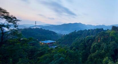南昆山翠蘭谷生態度假村