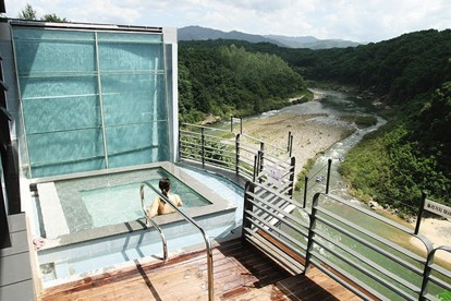 鐵原HanTan River Spa Hotel