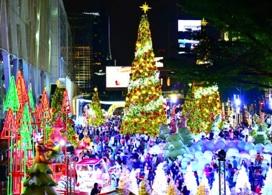 【曼谷聖誕! 泰航預留機位】憑推廣碼「GP681」每位勁減$200   曼谷自由行套票5天