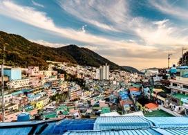 【預留機位】釜山航空釜山自由行套票4天