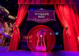 【 仁川Wonder Box室內主題公園】首爾自由行套票3-14天