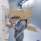 【Skyland未來科技館】高速鐵路│深圳褔田自由行套票1天