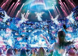 【日本環球影城™『水晶的約定特別欣賞區域Premium席』】大阪自由行套票3-31天