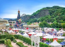 【EVERLAND愛寶樂園】首爾自由行套票3-14天