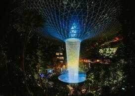 【星耀樟宜星空花園、天懸橋門票】新加坡自由行套票3-14天