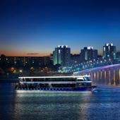 【Eland Cruise船上自助晚餐】首爾自由行套票3-14天