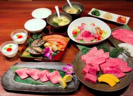 【「燒肉屋大牧場」A5和牛升級套餐】大阪自由行套票3-31天