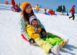 【琵琶湖山谷滑雪場一天團】大阪自由行套票3-31天