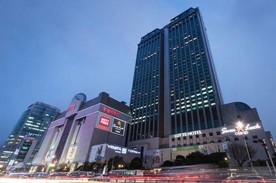 釜山5天豪遊之旅《2021年1月1日起出發適用》