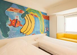 【HOTEL WBF ARTSTAY NAHA】沖繩自由行套票3-31天