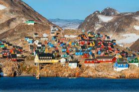 【稅項全包】冰島、格陵蘭 12天深度自然探索之旅