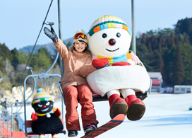 【 六甲山滑雪、有馬浸溫泉、OUTLET一天團】大阪自由行套票3-31天