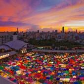 【預留機位】 泰航曼谷自由行套票4天
