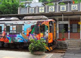 【「十分」半日深度體驗】台北自由行套票3-14天