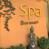 【Burasari Spa -精油按摩】 | 布吉島自由行套票3-7天