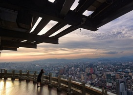 【吉隆坡塔觀景台門票】│吉隆坡自由行套票3-7天