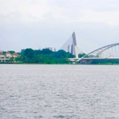 【Flyboard水上體驗】│吉隆坡自由行套票 3-7天