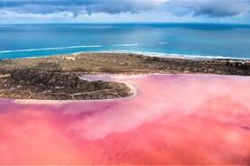 【稅項全包】國泰航空~西澳粉紅湖8天深度遊
