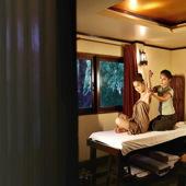 【頂級水療Oasis Spa-雙人體驗 】蘭納秘密 | 曼谷自由行套票3-14天