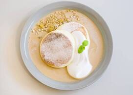 【Paulin Pancake伯爵茶鬆餅套餐】首爾自由行套票3-14天