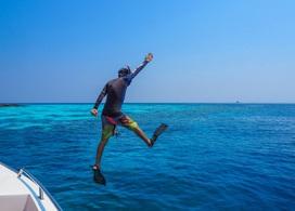【蘇林群島Surin island 浮潛一天遊】│ 布吉自由行套票3-7天