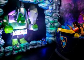 【樂高樂園 Legoland® 探索中心】大阪自由行套票3-31天  (成人無法單獨入場,必須與3至15歲人士同行才可入場)