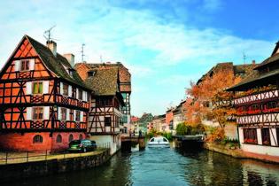 艾凡隆歐洲豪華河輪 瑞士(蘇黎世)、德國(黑森林、美因茲、呂德斯海姆、 科布倫茨、科隆)、法國(史特拉斯堡)、荷蘭(阿姆斯特丹) 10天萊恩河假期(RLEAZ10)