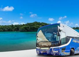 【觀光巴士 Hip Hop Bus一天遊】沖繩自由行套票3-31天