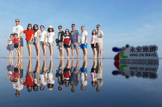 <天空之鏡自然秘景> 馬來西亞 5天享受時光之旅