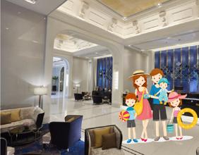【家庭旅遊必選】|曼谷自由行套票3-14天
