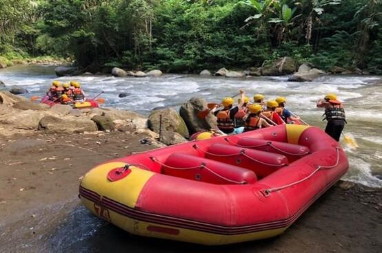 峇里島5天休閒之旅
