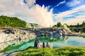 名人遊輪~名人極致號 新西蘭 (奧克蘭、陶朗加、皮克頓、阿卡羅瓦、但尼丁、 冰川峽灣國家公園)、澳洲 (荷伯特、伊頓、悉尼)、 14天郵輪套票