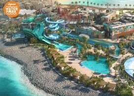 【拉古納水上樂園】杜拜自由行套票4-31天