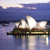 【商務客位】悉尼自由行套票4-31天