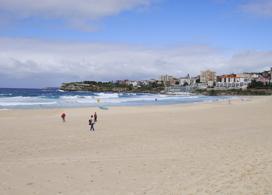 【邦迪海灘及悉尼市半天團】悉尼自由行套票4-31天